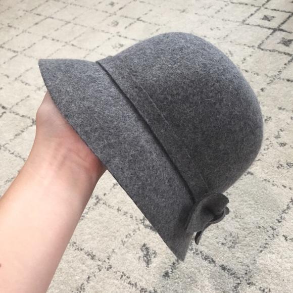 a438b7718b0 Target bucket hat with bow. M 5b946e5b3e0caa7db73e8e1e. Other Accessories  ...